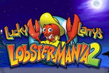 Lucky Larry's Lobstermania 2 Slot