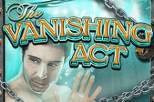 The Vanishing Act Slot