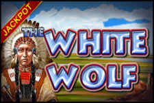 The White Wolf Slot