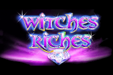 Witches Riches Slot
