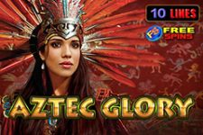 Aztec Glory Slot