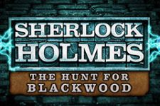 Sherlock Holmes: The Hunt for Blackwood Slot