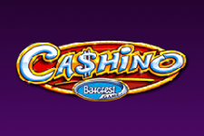 Cashino Slot