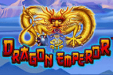 Dragon Emperor Slot