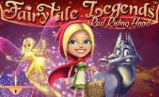 Fairy Tale Legends: Red Riding Hood Slot