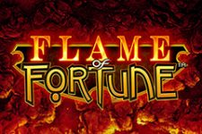 Flame of Fortune Slot