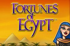 Fortunes of Egypt Slot
