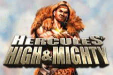 Hercules High & Mighty Slot
