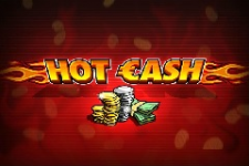 Hot Cash Slot