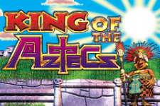 King of the Aztecs Slot