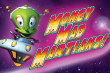 Money Mad Martians! Slot