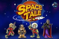 Space Tale Slot
