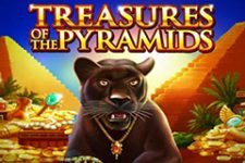 Treasures of the Pyramids Slot