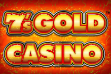 7's Gold Casino Slot