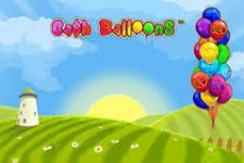 Cash Ballons Slot