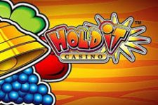 Hold it Casino Slot