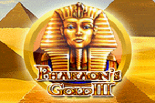 Pharaon's Gold III Slot