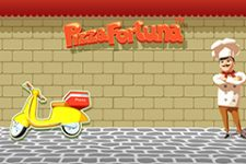 Pizza Fortuna Slot