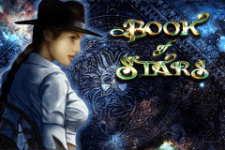 Book of Stars Slot