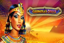 Cleopatra's Choice Slot