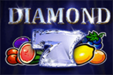 Diamond 7 Slot