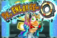 Dr. Enlarge-O Slot