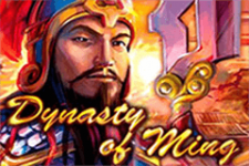 Dynasty of Ming Slot