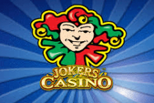 Jokers Casino Logo