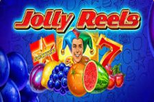 Jolly Reels Slot
