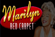 Marilyn Red Carpet Slot
