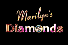 Marilyn's Diamonds Slot