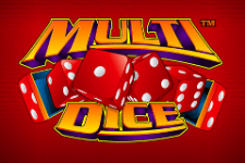 Multi Dice Slot