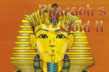 Pharaoh's Gold II Slot