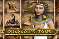 Pharaoh's Tomb Slot