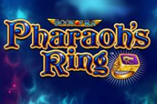 Pharaoh's Ring Slot