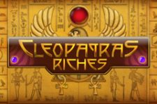 Cleopatra's Riches Slot