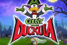 Count Duckula Slot