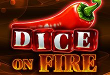 Dice on Fire Slot