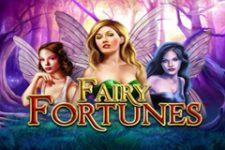 Fairy Fortunes Slot