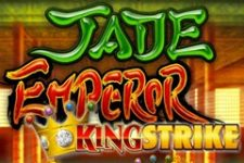 Jade Emperor King Strike Slot