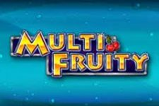 Multi Fruity Slot
