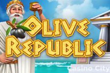 Olive Republic Slot