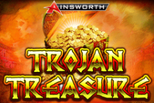 Trojan Treasure Slot