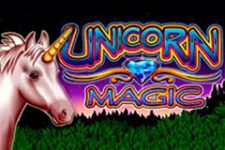 Unicorn Magic Slot