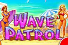Wave Patrol Slot