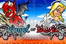 Angels or Devil Slot