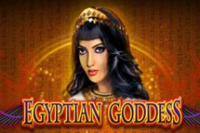 Egyptian Goddess Slot