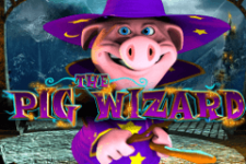 Harry Trotter: The Pig Wizard Slot