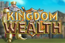 Kingdom of Wealth Slot