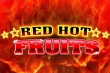 Red Hot Fruits Slot